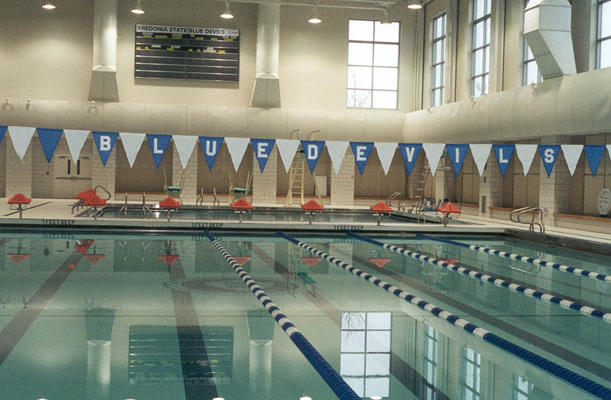Ratings For Steele Hall Natatorium At Suny Fredonia Ratemycampus